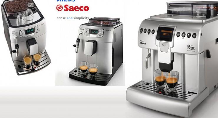 Saeco Espresso Makinası Servisi