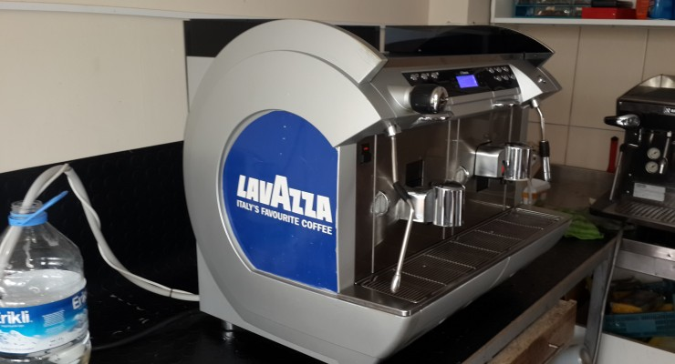 Lavazza Teknik Servis 533 521 21 37