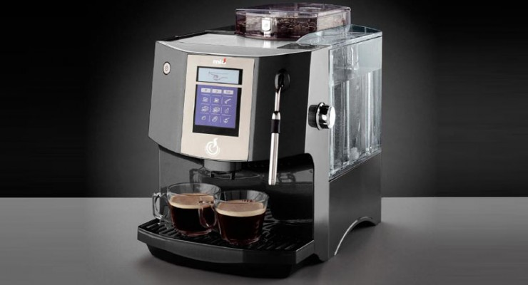 Bianchi Espresso Makinası Tamiri
