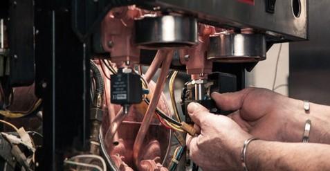Espresso Kahve Makinesi Tamir Servisi 533 521 21 37