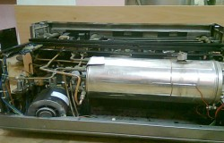 Espresso Kahve Makineleri Bakımı
