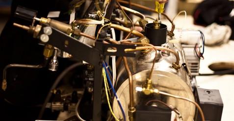 Expobar espresso makinası yedek parçaları